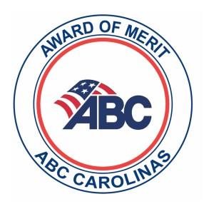 Merit Award Logo