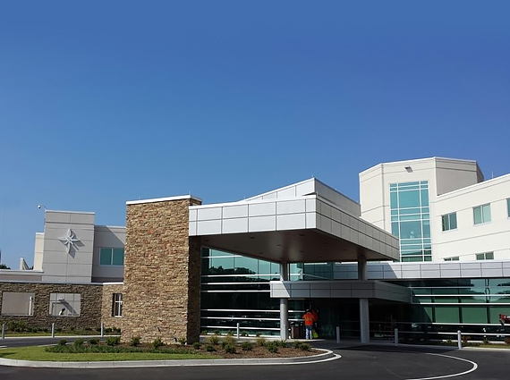 Providence Hospital – Northeast Campus